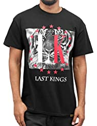 Last Kings Homme Hauts / T-Shirt Lost Cat