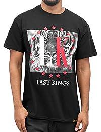 Last Kings Homme Hauts / T-Shirt Lost Cat