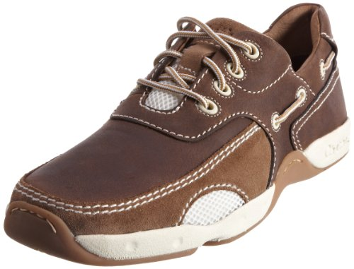 Chatham Marine Sloop G2, Chaussures bateau Homme Multicolore