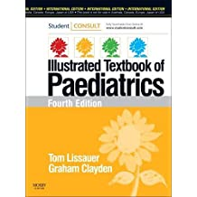Illustrated Textbook of Paediatrics International Edition