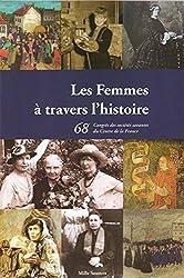 Les Femmes à travers l'histoire : Le 68ème Congrès des sociétés savantes du Centre de la France