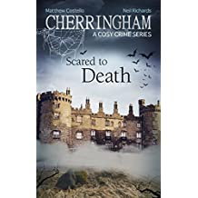 Cherringham - Scared to Death: A Cosy Crime Series (Cherringham: Mystery Shorts Book 27) (English Edition)