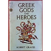Greek Gods and Heroes.