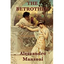 The Betrothed by Alessandro Manzoni (2011-04-27)