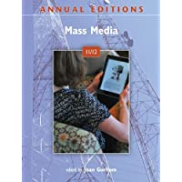 Annual Editions: Mass Media 11/12 - Gorham Annual