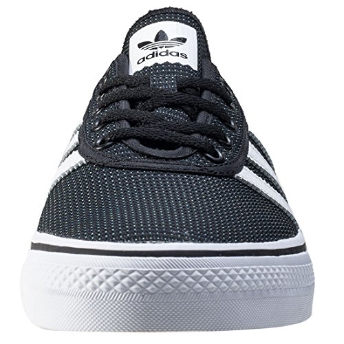 adidas Adi-Ease, Scarpe da Ginnastica Unisex – Adulto Nero (Negbas/Ftwbla/Energi)