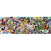 950-piece jigsaw puzzle DRAGONBALLZ CHRONICLESII (34x102cm)