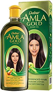Dabur Amla Gold Hair Oil, 200 ml