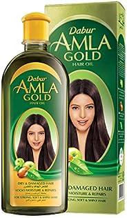 Dabur Amla Gold Hair Oil, 200 ml