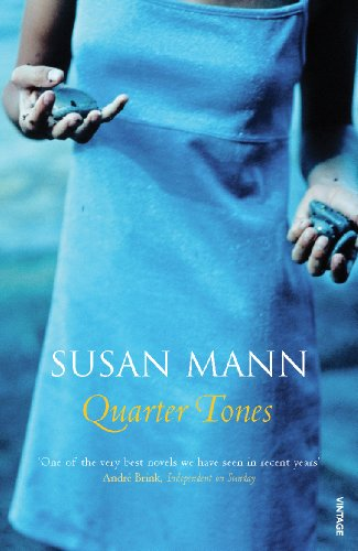 Quarter Tones (English Edition)
