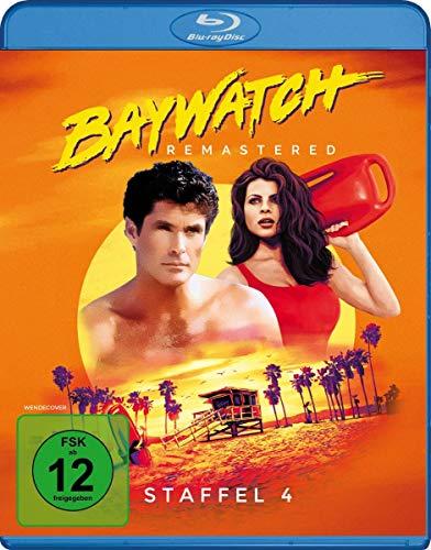 Baywatch HD - Staffel 4 (Fernsehjuwelen) [Blu-ray]