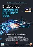 Bitdefender Internet Security 2015 12 Monate / 1 User [Download]