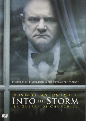 Into the storm - La guerra di Churchill