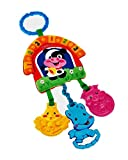 Mattel M4042 - Fisher-Price Mein Bauernhof Mini-Mobile