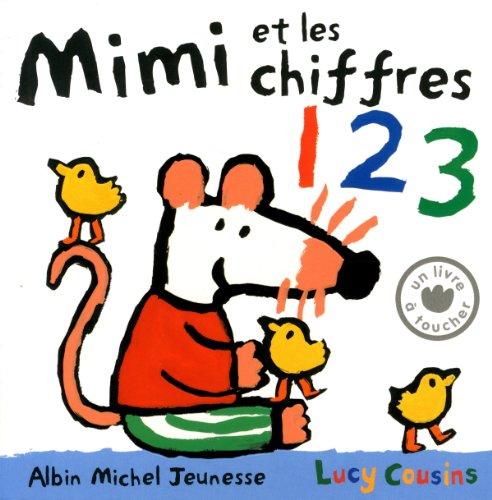 Mimi Et Les Chiffres par Lucy Cousins