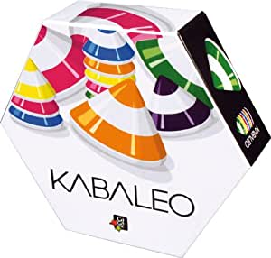Gigamic Kabaleo Game