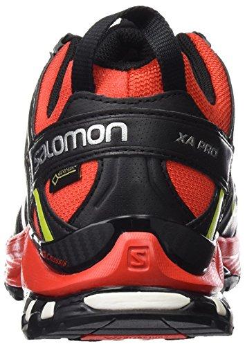 Salomon SHOES XA PRO 3D GTX® Black