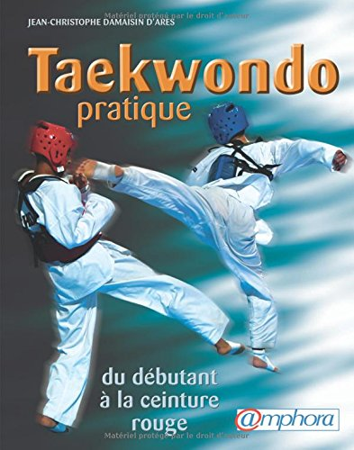Taekwondo pratique