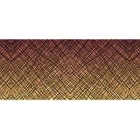 Tape Design 8056328002655Alfombra, Tela, Multicolor, 115x 65x 1cm