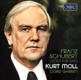 Schubert / Lieder Für Bass
