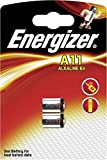 Set 6Batterien Energizer A11–3Blister a 2Batterien–Alkaline 6V