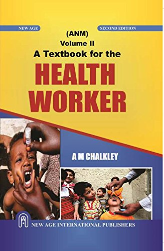 A Textbook for the Health Worker - II