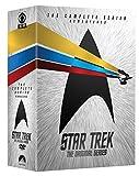 Star Trek: The Original Series - Complete Series [Import USA Zone 1]