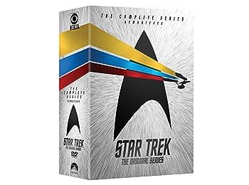 Star Trek: The Original Series - The Complete Series [Region 1]