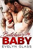 BUTCHER'S BABY: The Carvers MC