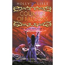 The Courage Of Falcons (GOLLANCZ S.F.)