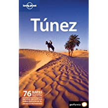 Túnez (Guías de País Lonely Planet)