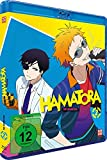 Hamatora - Vol. 2 [Blu-ray]