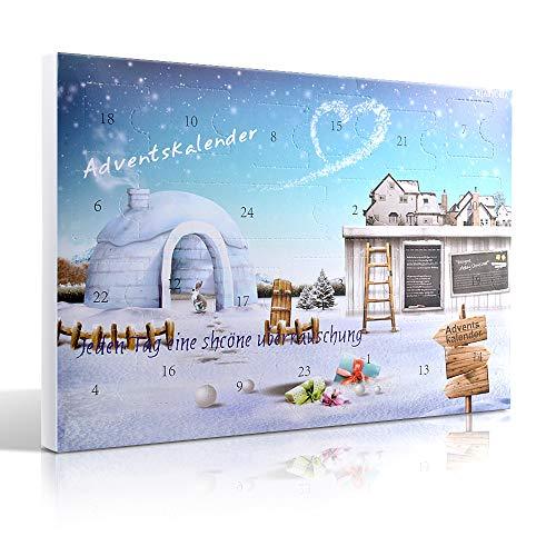 MJARTORIA Weihnachtskalender