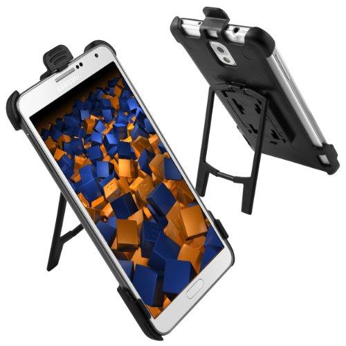 Mumbi Samsung Galaxy Note 3 TwoSave Fahrradhalter - 4