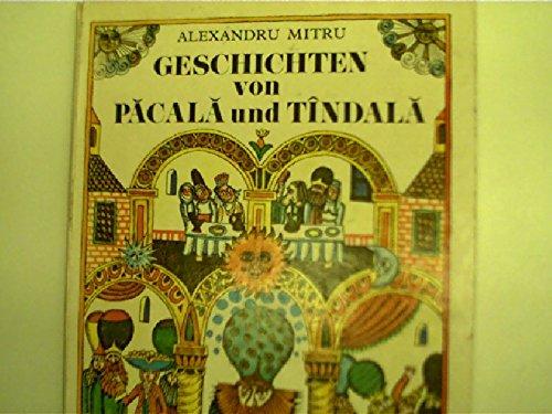 Geschichten von Pacala und Tindala