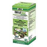 JBL 1007500 Heilmittel gegen bakterielle Infektionen für Aquarienfische, Ektol bac Plus 250, 200 ml