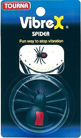 Tourna VibreX Spider Kid's Tennis String Vibration Dampener-Shock Absorber