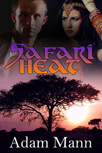 free kindle book Safari Heat