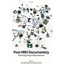 Post-1990 Documentary