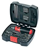 Best Black & Decker Socket Sets - Black + Decker A7175 Hand Ratchet Set Review