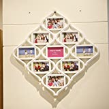 Best Collage Photo Frames - Rayinblue Stylish Photo Frame Multi Collage Picture Aperture Review