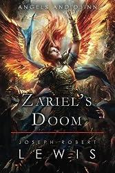 Zariel's Doom by Joseph Robert Lewis (2014-06-27)