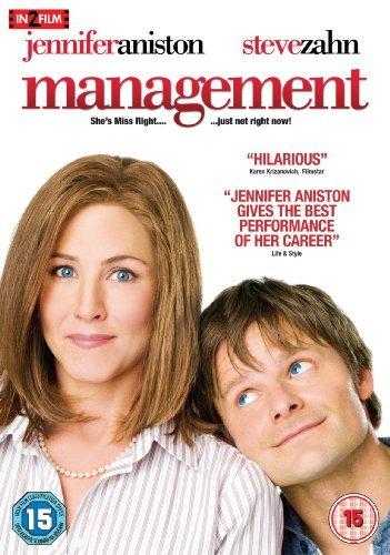 management-dvd-2008-by-jennifer-aniston