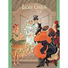 Lost Girls Book 3: The Great and Terrible (English Edition)
