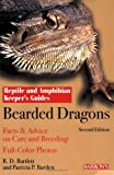 Bearded Dragons (Reptile and Amphibian Keeper's Guides)