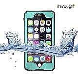 Best iThrough Iphone 6 Case Avec Protections d'écran - iThrough Etui Imperméable iPhone 6S, Nouvelle iPhone 6S Review