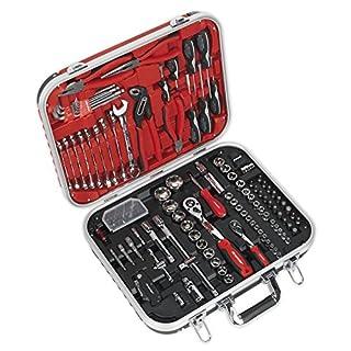 Sealey AK7980 136pc Mechanic's Tool Kit