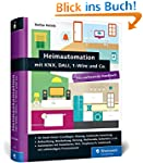 Heimautomation mit KNX, DALI, 1-Wire...