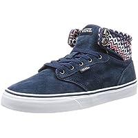 Vans - Atwood Hi, Scarpe Da Skateboard