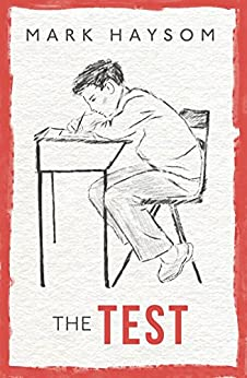 The Test by [Haysom, Mark]